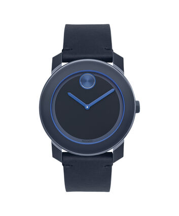 MOVADO Movado BOLD3600317 – 42 mm Colorado strap watch - Front view