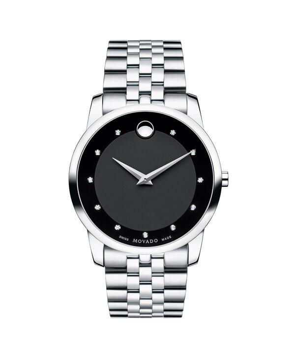 MOVADO Museum Classic0606878 – Men's 40 mm bracelet watch - Front view