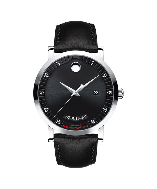 Movado | Men's 42mm Red Label Watch