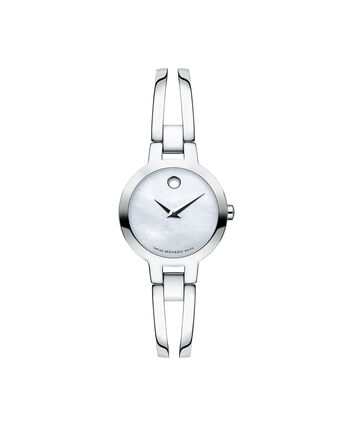 MOVADO Amorosa0607357 – 24 mm Amorosa Bangle - 正视图