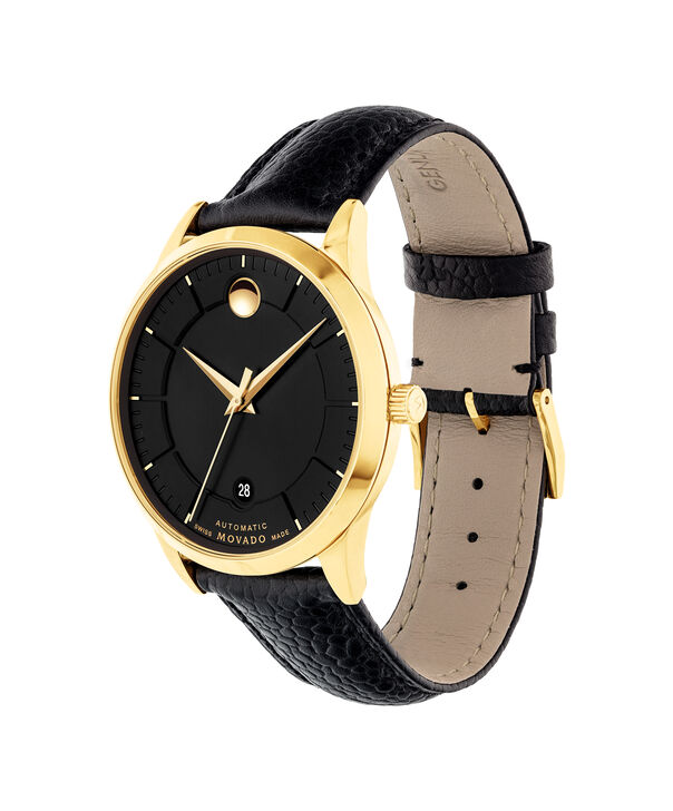 MOVADO 1881 Automatic0607021 – Men's 39.5 mm automatic 3-hand - Side view