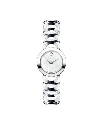 MOVADO Rondiro0606249 – Women's 22 mm bracelet watch - Front view