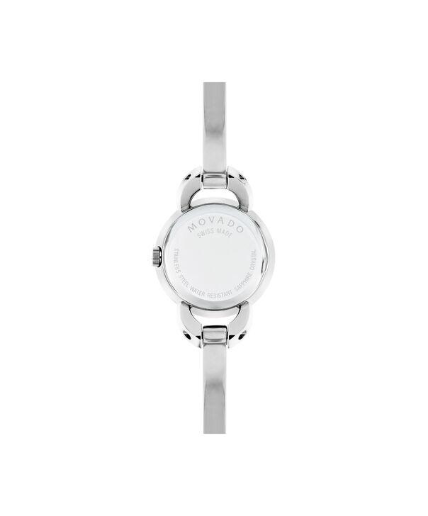 MOVADO Rondiro0606797 – Women's 22 mm bangle watch - Back view