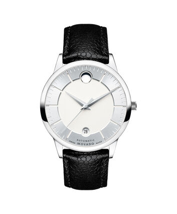 MOVADO 1881 Automatic0607022 – Men's 39.5 mm automatic 3-hand - Front view