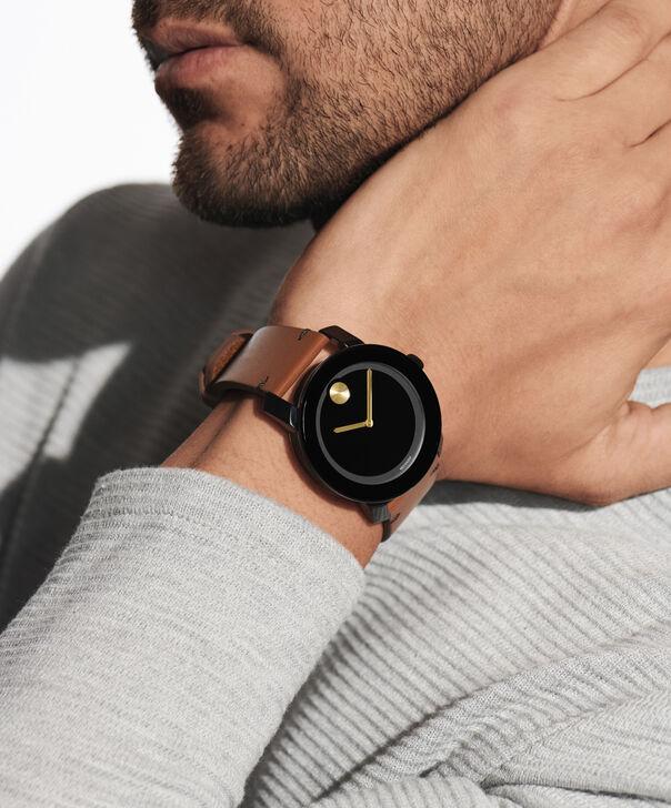 MOVADO Movado BOLD3600305 – 42 mm Colorado strap watch - Other view