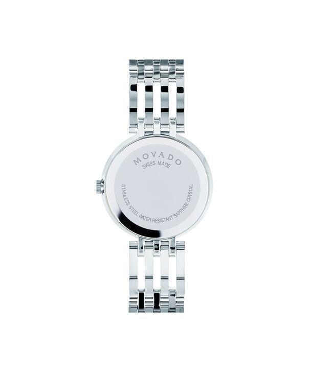 MOVADO Esperanza0607051 – Women's 28 mm bracelet watch - Back view