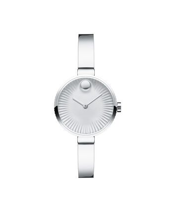 MOVADO Movado Edge3680020 – Women's 28 mm bangle watch - Front view
