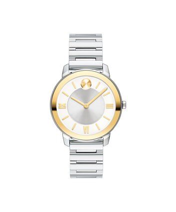 MOVADO Movado BOLD3600592 – 32mm BOLD on Bracelet - Front view