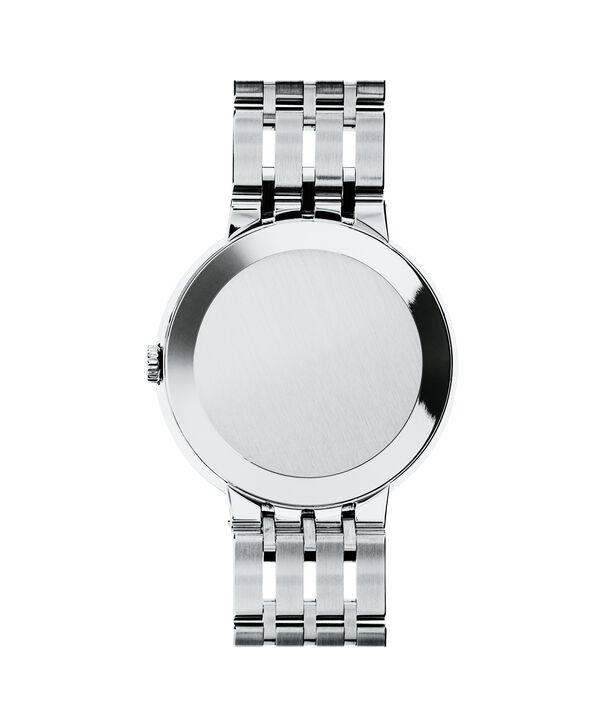 MOVADO Esperanza0607057 – Men's 39 mm bracelet watch - Back view