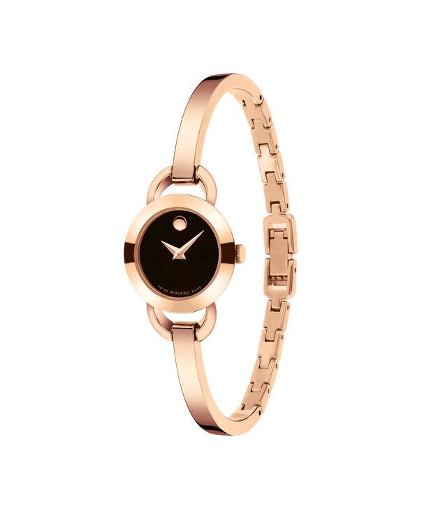 MOVADO Rondiro0607065 – Women's 22 mm bangle watch - Side view