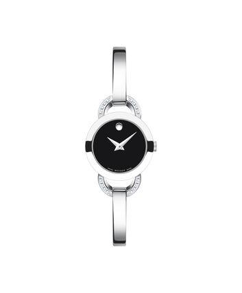MOVADO Rondiro0606798 – Women's 22 mm bangle watch - Front view