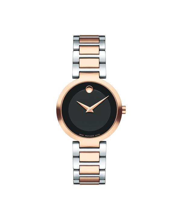 MOVADO Modern Classic0607134 – Women's 28 mm bracelet watch - Front view