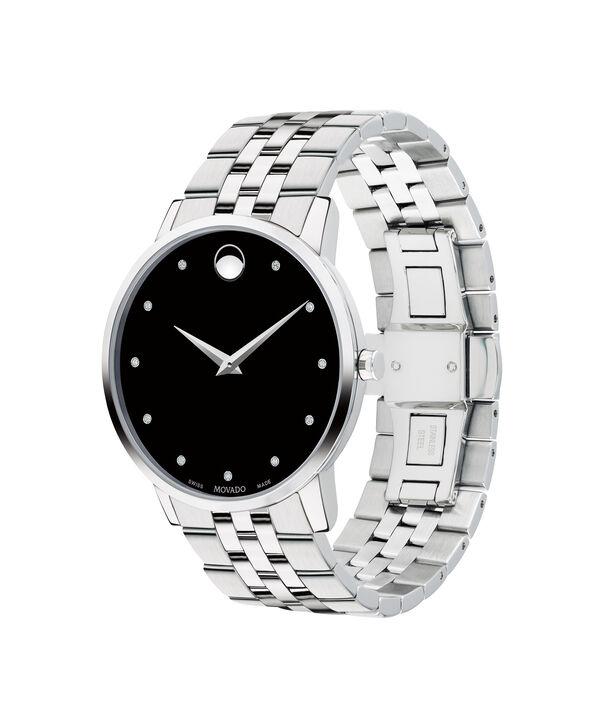 MOVADO Museum Classic0607201 – Men's 40 mm bracelet watch - Side view
