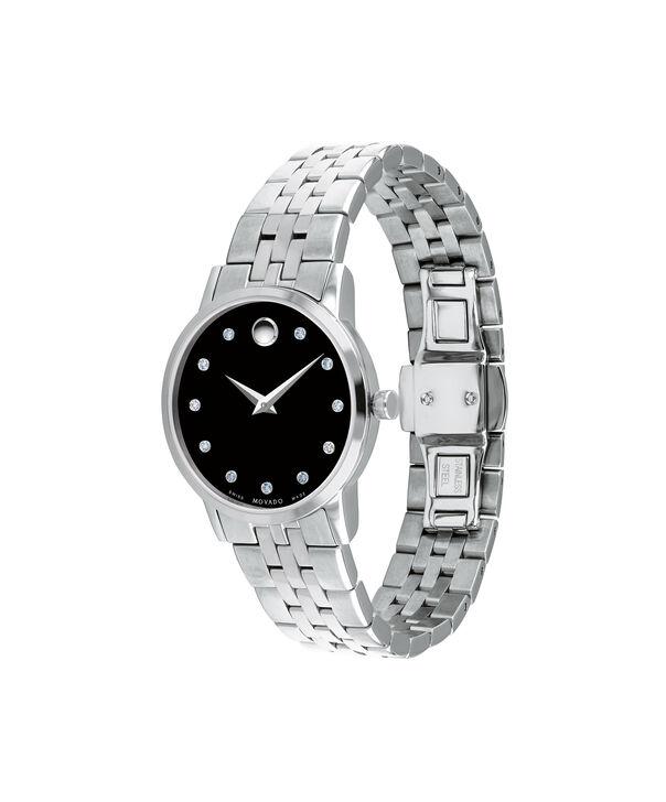 MOVADO Museum Classic0607207 – Women's 28 mm bracelet watch - Side view