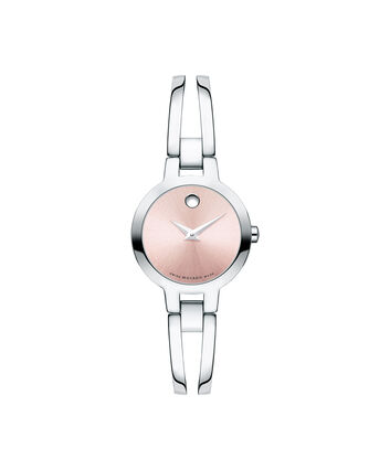 MOVADO Amorosa0607387 – 24mm Amorosa Bangle - 正视图