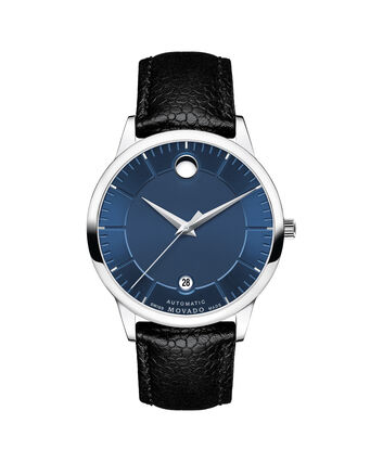 MOVADO 1881 Automatic0607020 – Men's 39.5 mm automatic 3-hand - Front view