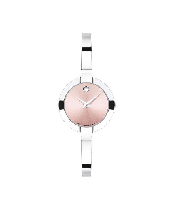 MOVADO Bela0606596 – Women's 25 mm bangle watch - Front view