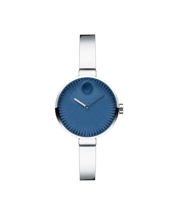 MOVADO Movado Edge3680028 – Women's 28 mm bangle watch - Front view