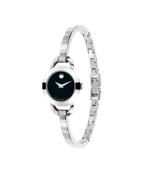 MOVADO Rondiro0606796 – Women's 22 mm bangle watch - Side view