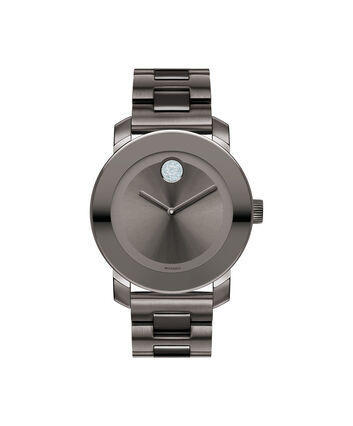 MOVADO Movado BOLD3600103 – 36 mm Metals bracelet watch - Front view