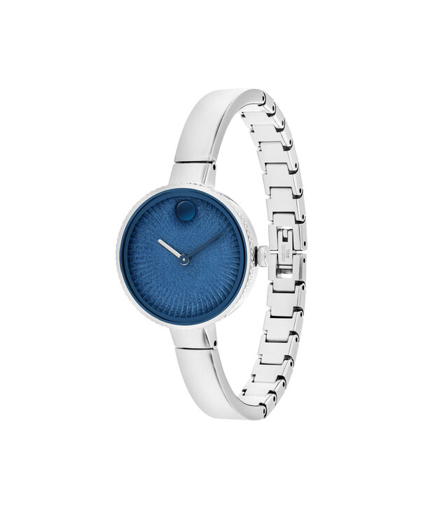 MOVADO Movado Edge3680028 – Women's 28 mm bangle watch - Side view
