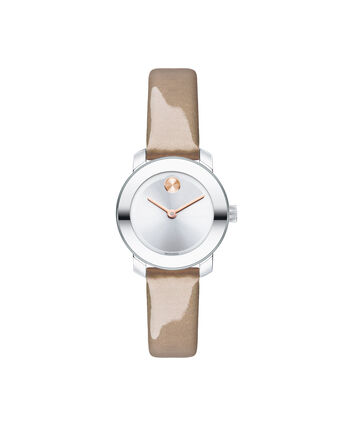 MOVADO Movado BOLD3600340 – 25 mm Metals strap watch - Front view