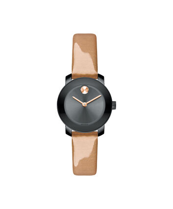MOVADO Movado BOLD3600341 – 25 mm Metals strap watch - Front view