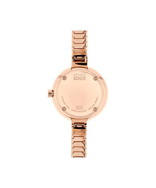 MOVADO Movado Edge3680022 – Women's 28 mm bangle watch - Back view