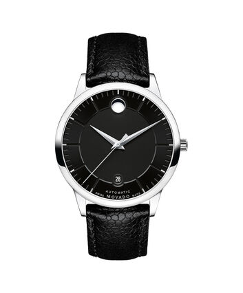 MOVADO 1881 Automatic0607019 – Men's 39.5 mm automatic 3-hand - Front view