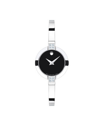 MOVADO Bela0606628 – Women's 25 mm bangle watch - Front view