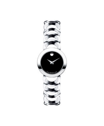 MOVADO Rondiro0606248 – Women's 22 mm bracelet watch - Front view