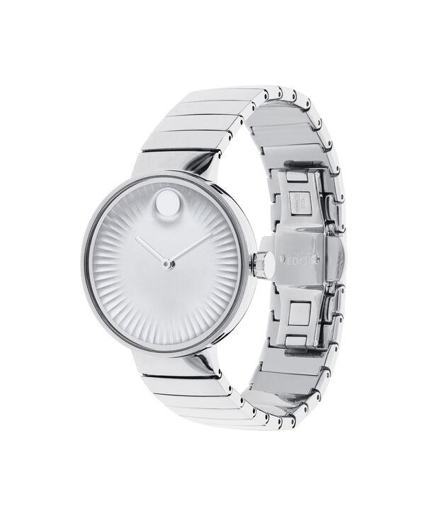 MOVADO Movado Edge3680012 – Women's 34 mm bracelet watch. - Side view