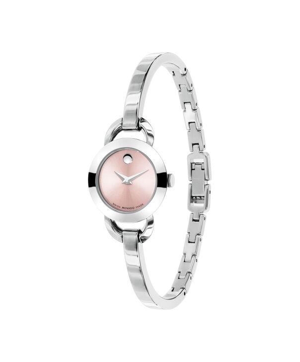 MOVADO Rondiro0606797 – Women's 22 mm bangle watch - Side view