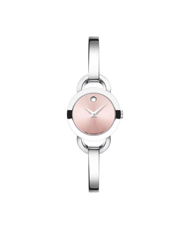 MOVADO Rondiro0606797 – Women's 22 mm bangle watch - Front view