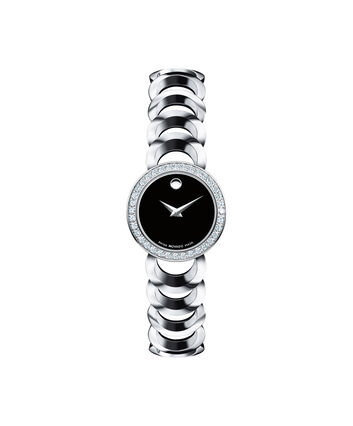 MOVADO Rondiro0606251 – Women's 22 mm bracelet watch - Front view