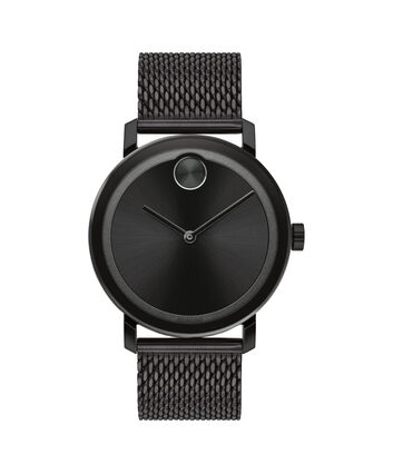 MOVADO Movado BOLD Evolution3600562 – Men's 40 mm bracelet watch - Front view