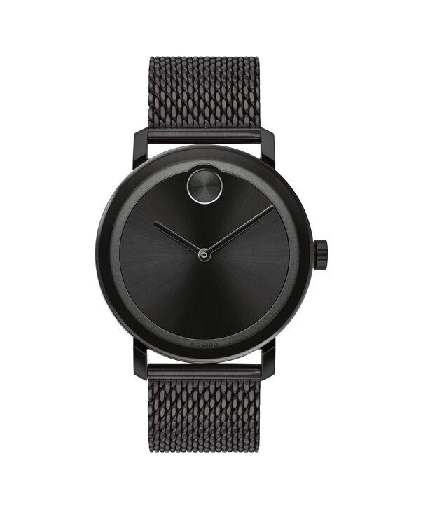 MOVADO Movado BOLD Evolution3600562 – Men's 40 mm bracelet watch - Front view