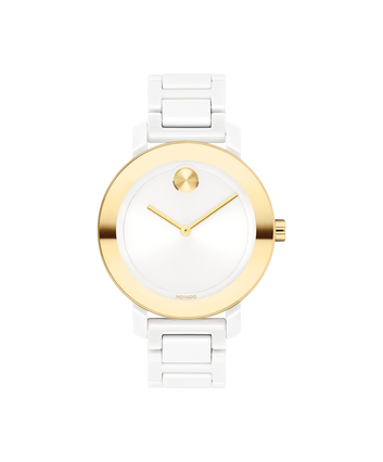 MOVADO Movado BOLD Evolution3600710 – 36mm Movado BOLD Evolution Ceramic - Front view