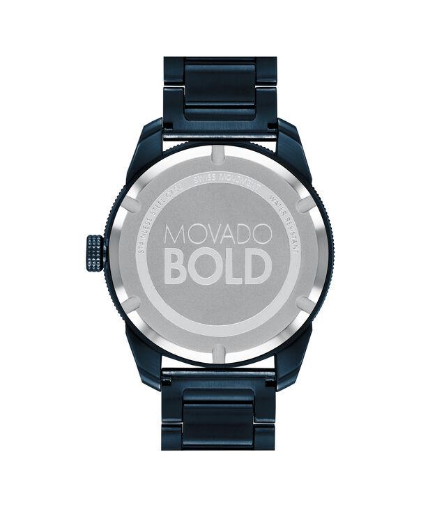 MOVADO Movado Bold3600607 – 43mm BOLD Sport on Bracelet - 后视图