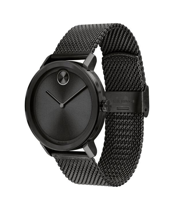 MOVADO Movado BOLD Evolution3600562 – Men's 40 mm bracelet watch - Side view