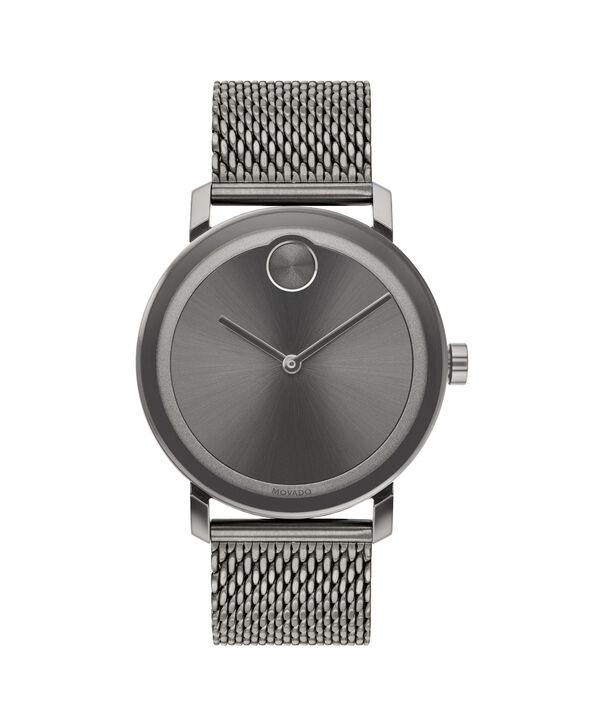 MOVADO Movado BOLD Evolution3600561 – Men's 40 mm bracelet watch - Front view