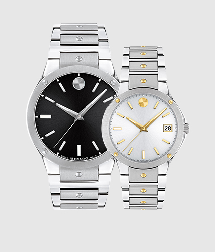 Movado SE watch collection